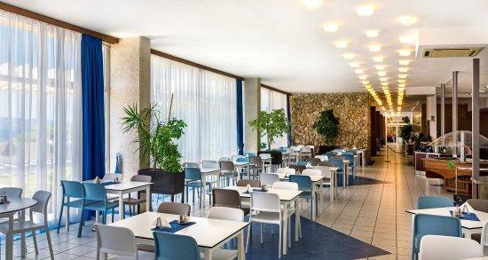 Lokva Rogoznica, Croatie: Restaurant