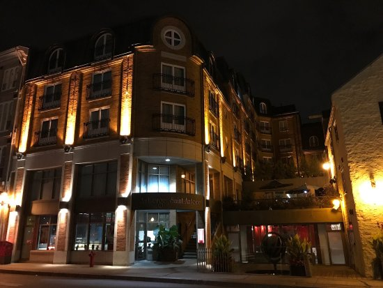 Auberge Saint-Antoine: photo0.jpg