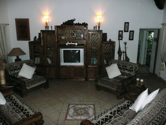 African Ambience Guest House Picture