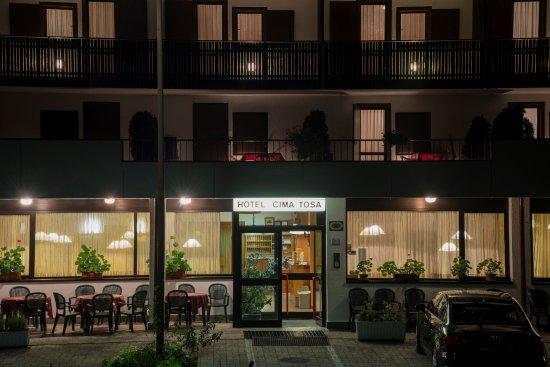 Hotel Cima Tosa San Lorenzo