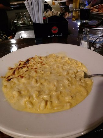 Standish, ME: mac & cheese