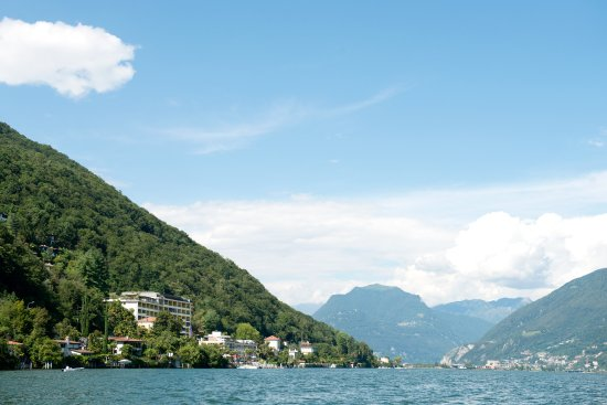 Swiss Diamond Hotel Lugano Bewertungen
