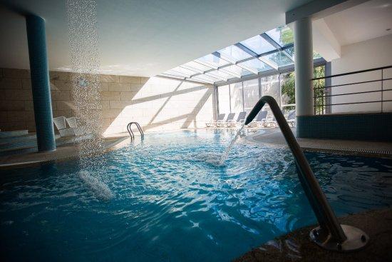 Monte prado hotel spa melga o 407 fotos compara o de pre os e 333 avalia es - Piscinas melgaco ...