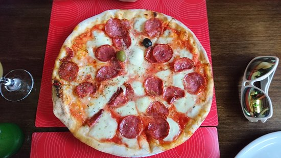 Pizza In Split