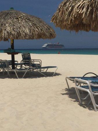 Costa Linda Beach Resort: costa Linda Agosto 2017