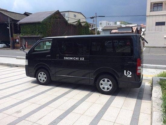 尾道U2バス