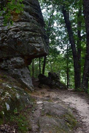 Bear Cave Trail
