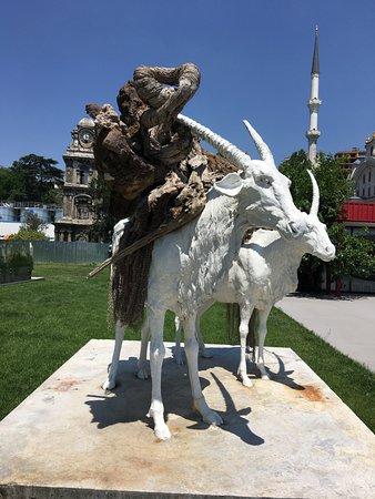 Istanbul Modern: Modern art