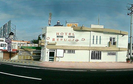 Hotel El Refugio