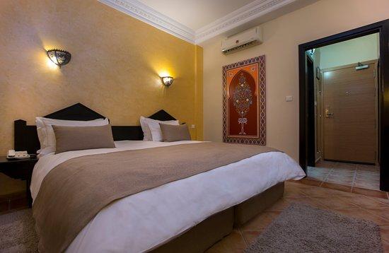 The atlantic hotel agadir maroc voir les tarifs 121 for Chambre 121 gratuit