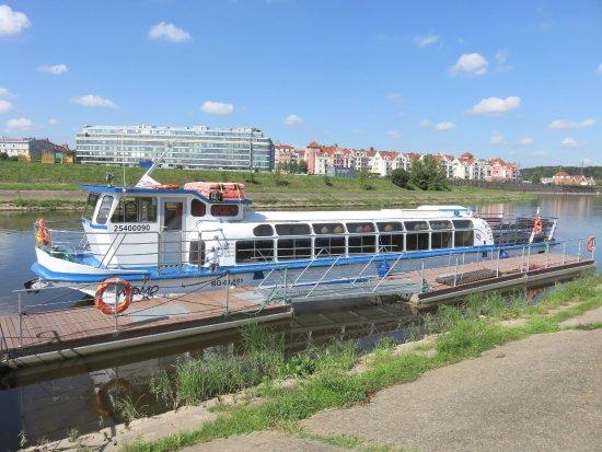 Poznań Water Tram