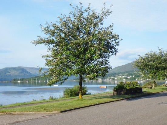 Lochcarron-billede