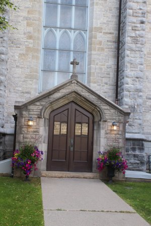 Cathedral of Saint Mary: Another door