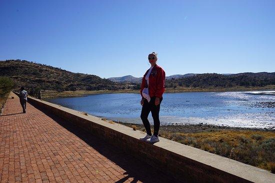 Avis Dam Nature Reserve