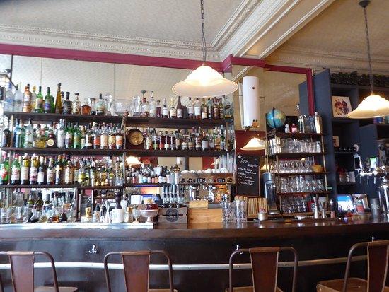 Cafe Moderne Paris Tripadvisor