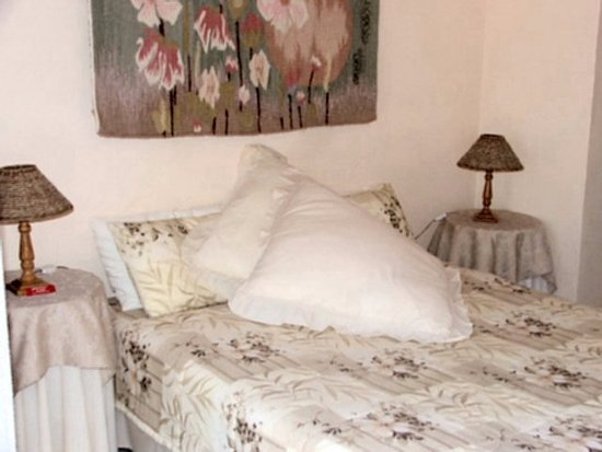 Margate, Sydafrika: Our Room 2 ( Robin ) B/B room