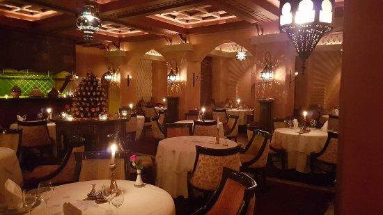 Arabian Court at One&Only Royal Mirage Dubai: received_10213445439915617_large.jpg