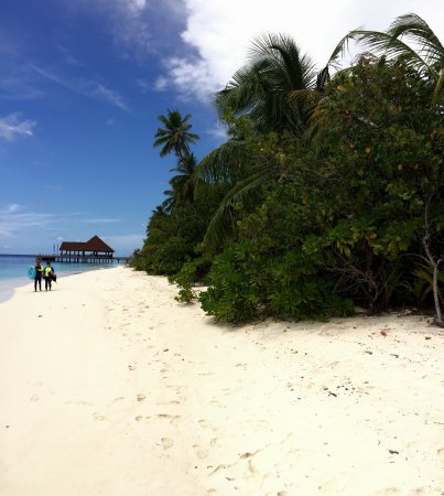 Robinson Club Maldives: photo0.jpg