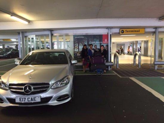 Glasgow Chauffeur Company