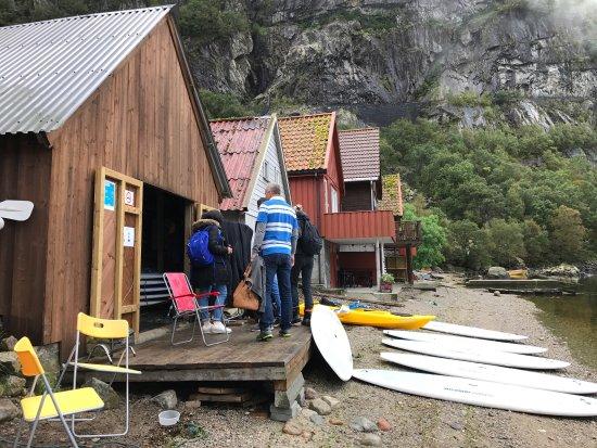 Frafjord, Norge: photo2.jpg