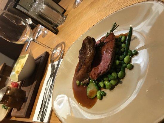 Olive Restaurant & Bar: My recomendation