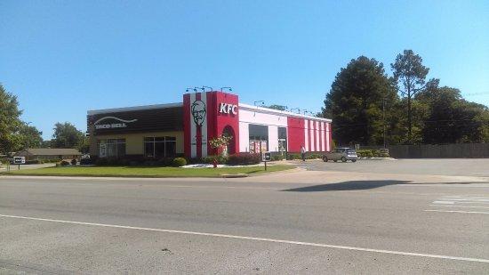 Trumann KFC