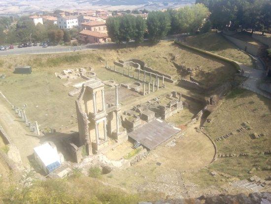Teatro Romano (Roman Theater & Baths): IMG_20170816_110616_large.jpg