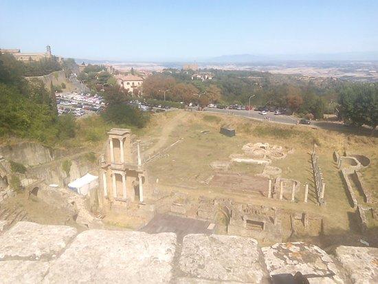 Teatro Romano (Roman Theater & Baths): IMG_20170816_110347_large.jpg