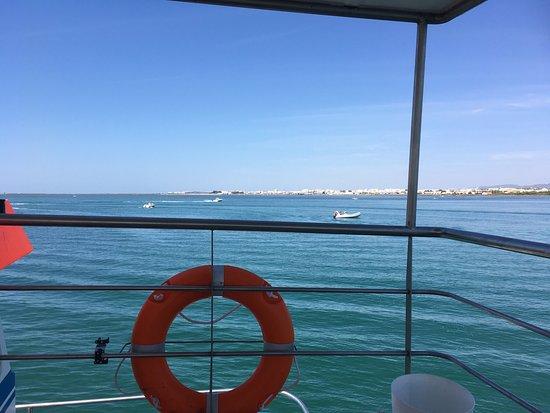 Passeios Ria Formosa : Olhao harbour