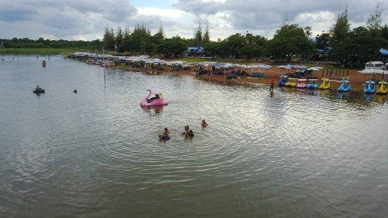 Ubolratana, Tajlandia: Pattaya 2