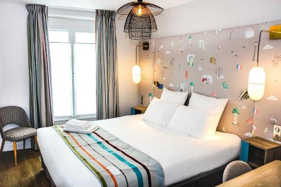 Best Western Plus Hôtel Littéraire Marcel Aymé