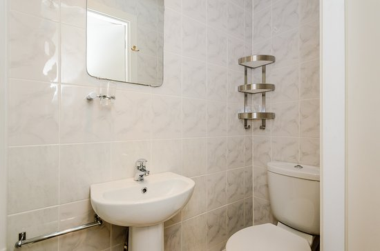 Tighnabruaich, UK: Double room ensuite