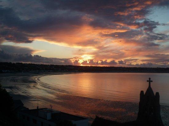 The Panorama: Sunrise.