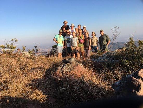 Louis Trichardt, Republika Południowej Afryki: Sigurwana Lodge