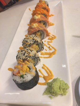 Junt Sushi