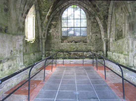 Drogheda, Irland: Glory to God