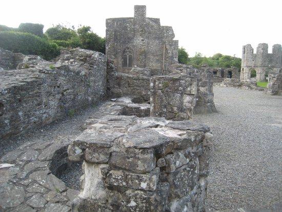 Drogheda, Irland: Tremendous works