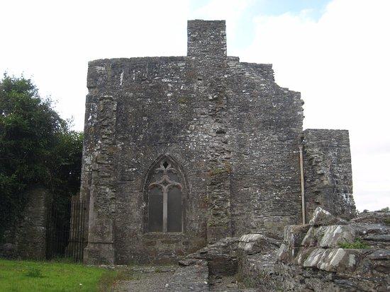 Ντροχέντα, Ιρλανδία: Fine Chapter House