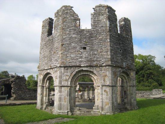 Ντροχέντα, Ιρλανδία: Wonderfully preserved