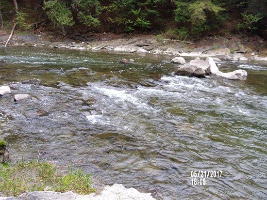 Barton River