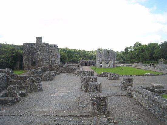 Drogheda, Irlanda: Wonderful outline