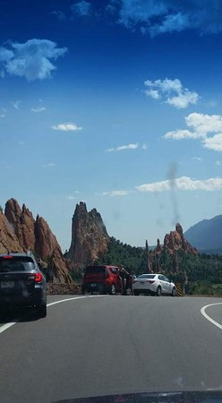 Garden Of The Gods Colorado Springs Top Tips Before You Go With Photos Tripadvisor