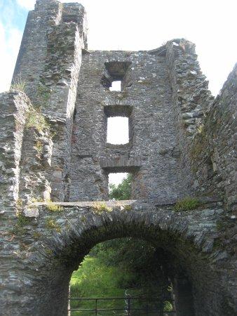 Drogheda, Irlanda: Fine scene