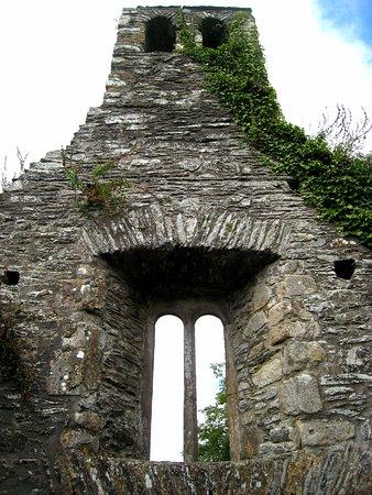 Drogheda, Irlanda: To the heavens