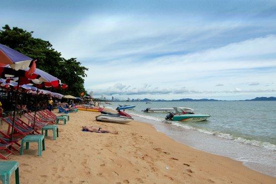 Kết quả hình ảnh cho jomtien beach