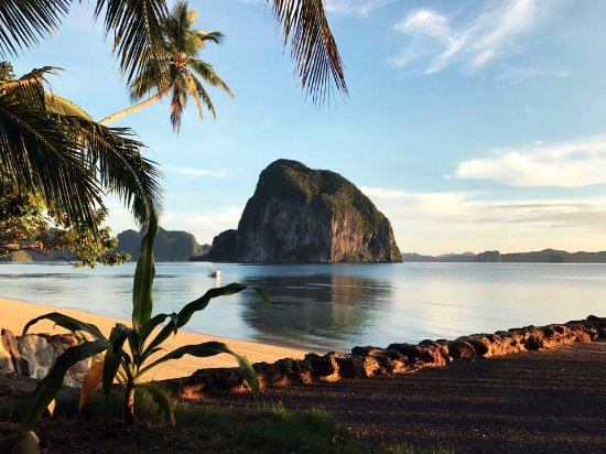 Dolarog Beach Resort Updated 2018 Reviews Price Comparison El Nido Philippines Tripadvisor