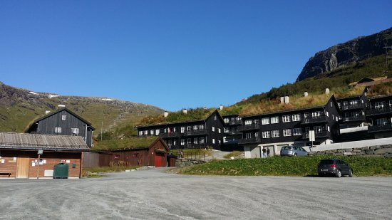 Roldal, Norge: 20170902_101242_large.jpg