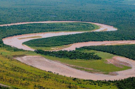 Province of Chaco, Argentina: Parque Nacional El Impenetrable