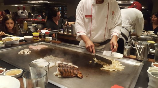 Benihana, New York City - 47 W 56th St, Midtown - Menu ...