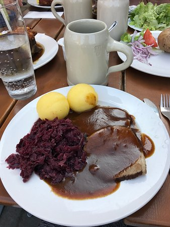 Klosterbräu Bamberg Gaststätte: photo0.jpg